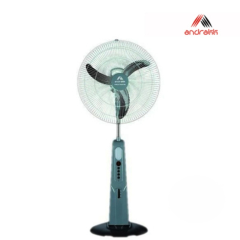 ANDRAKK FANS ADK 2318 - RECHARGEABLE FAN (INDEPENDENCE PROMO)